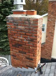 over the top chimney services home
