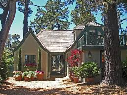 Storybook Cottage House Plans Carmel House And Garden Tour 2012 Hugh Comstock Adventures Of