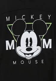 Mickey Mouse Halloween T Shirts by Mickey Mouse Juniors V Neck Soccer T Shirt