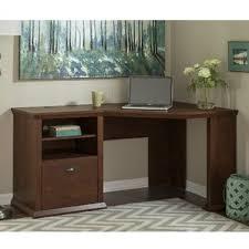 Writing Desk With Drawer by Corner Desks You U0027ll Love Wayfair