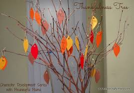 10 easy thanksgiving crafts for