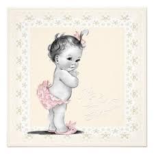 vintage baby shower invitations 319 best vintage baby shower invitations images on