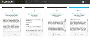 Free Job Seekers Resume Database by 4 Answers How Does Ziprecruiter Make Money Quora