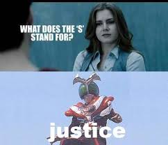 what does the s stand for kamen rider know your meme