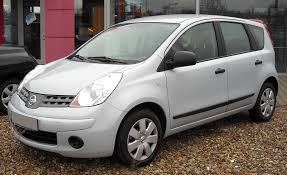 nissan note 2005 white nissan note u2014 википедия