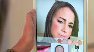 virtually makeup tutorial makeup genius l u0027oreal youtube