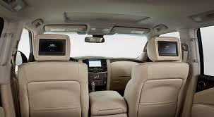 infiniti qx56 review 2008 2011 infiniti qx56 theater package car reviews and news at