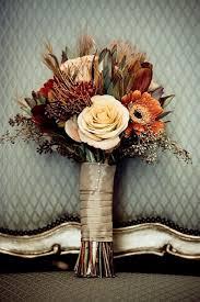 Wedding Flowers October 69 Stunning Fall Wedding Bouquets Weddingomania