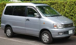 toyota townace for sale in myanmar toyota townace car price