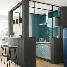 passe plats pour cuisine bar de cuisine inventif pratique et design bienchezmoi