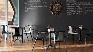 Belleville Patio Furniture Vitra Belleville Table