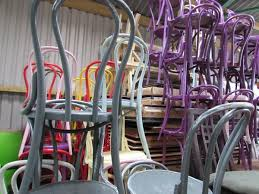 Bistro Chairs Uk Secondhand Chairs And Tables Bentwood Chairs For Sale