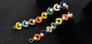 make seed bead necklace images Seed bead bracelet fashion beads and accessories jpg
