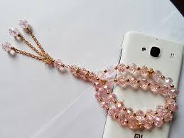 rosary bracelets cheap whole sale pink muslim rosary bracelet 2 layer muslim