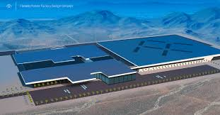 faraday future factory nevada business insider