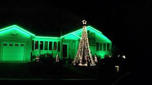 christmas splendi christmas lights to music picture ideas