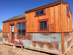 silver creek tiny house 1 i would make the kitchen a galley so i