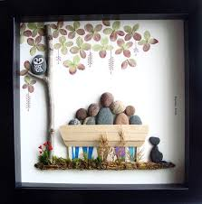 family pebble diy gifts for family inexpensive
