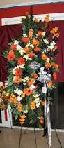 flower arrangement pictures with theme above u0026 beyond the quest for perfect personalized funeral flowers