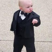 Meme Generator Baby - godfather baby meme generator