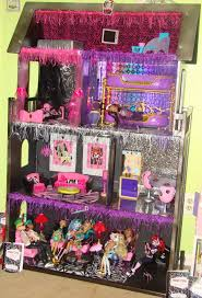 Little Tikes My Size Barbie Dollhouse by 19 Best Kids Doll House Images On Pinterest Monster High House