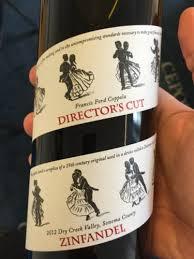 coppola director s cut francis ford coppola director s cut zinfandel 2012 wine info