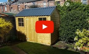 Industrial Sheds Commerical Sheds Lifestyle Sheds Sheds by Mcd Home U0026 Garden Wooden Garden Sheds Stoves U0026 Fireplaces Pop