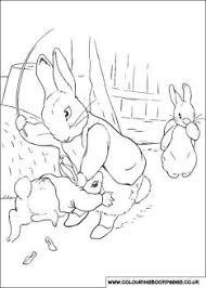 peter rabbit malvorlagen coloring pages ausmalbilder
