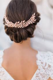 wedding hair accessories uk gold wedding hair accessories wedding ideas by colour chwv