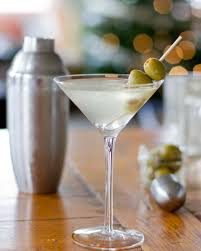 martini olive art 7 classic manly cocktails to put some hair on your chest