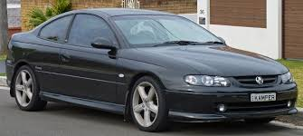 vauxhall monaro pickup holden monaro u2013 pictures information and specs auto database com