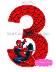 spiderman printable logo cake templates spiderman