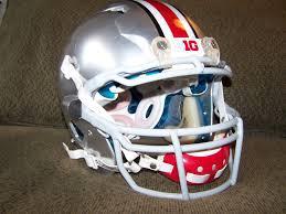 ohio state tattoos designs ohio state buckeyes schutt ion 4d custom football helmet