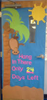 35 countdown classroom door decorations 1000 images about