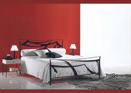 Schlafzimmer Bett Metall Design Bett Metall Metallbettenshop