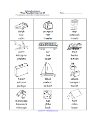 dts travel worksheet the best and most comprehensive worksheets
