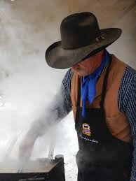 hollis okla chef to showcase the cowboy way on food network