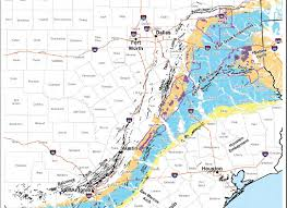 houston fault map balcones fault