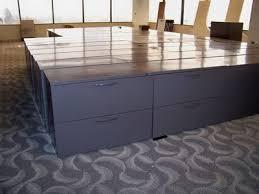 herman miller file cabinet herman miller 2 drawer lateral file cubeking