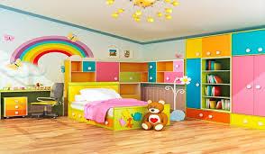 stauraum kinderzimmer moderne schrankwand regale als attraktiver stauraum im kinderzimmer
