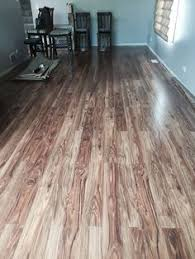 Tranquility Resilient Flooring Tranquility 5mm Tuscan Amber Click Resilient Flooring 610mm L X