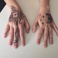 how long do henna tattoos last 75 inspirational designs 2018