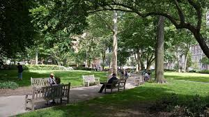 rittenhouse square dog friendly spots the philly dog