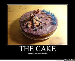 Starcraft Meme - epic starcraft cake by dracodias meme center