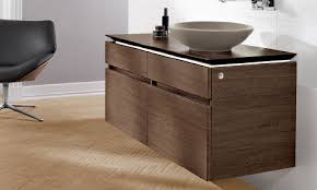 Wood Bathroom Furniture Bathroom Furniture Discover Our Collections Villeroy Boch