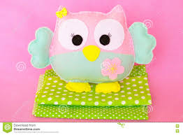 owl crafts stock photography image 30102132