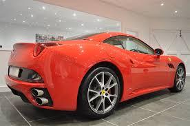 Ferrari California Coupe - ferrari california