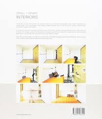 small smart interiors david andreu bach 9788494566240 amazon