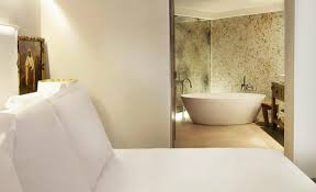 claris hotel grand luxe barcelona akommo