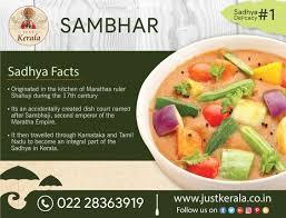 JUST KERALA Multi Cuisine Restaurant & Bar Hotel Samraj ANDHERI